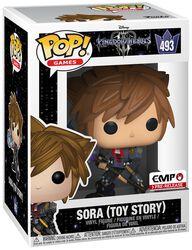 Vinylová figurka č. 493 Sora (Toy Story)