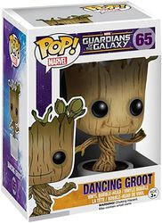Vinylová figurka č. 65 Dancing Groot