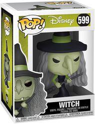 Vinylová figurka č. 599 Witch