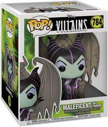 Vinylová figurka č. 784 Maleficent on Throne (Pop! Deluxe)