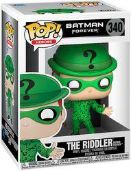 Vinylová figurka č. 340 Batman Forever - The Riddler