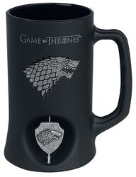 House Stark - Pitcher with Spinner