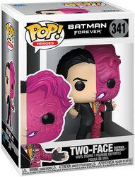 Vinylová figurka č. 341 Batman Forever - Two-Face