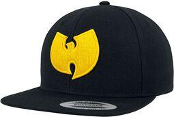 Wu-Tang Clan Kšiltovka Logo