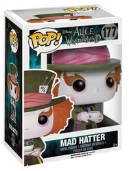 Mad Hatter Vinyl Figure 177
