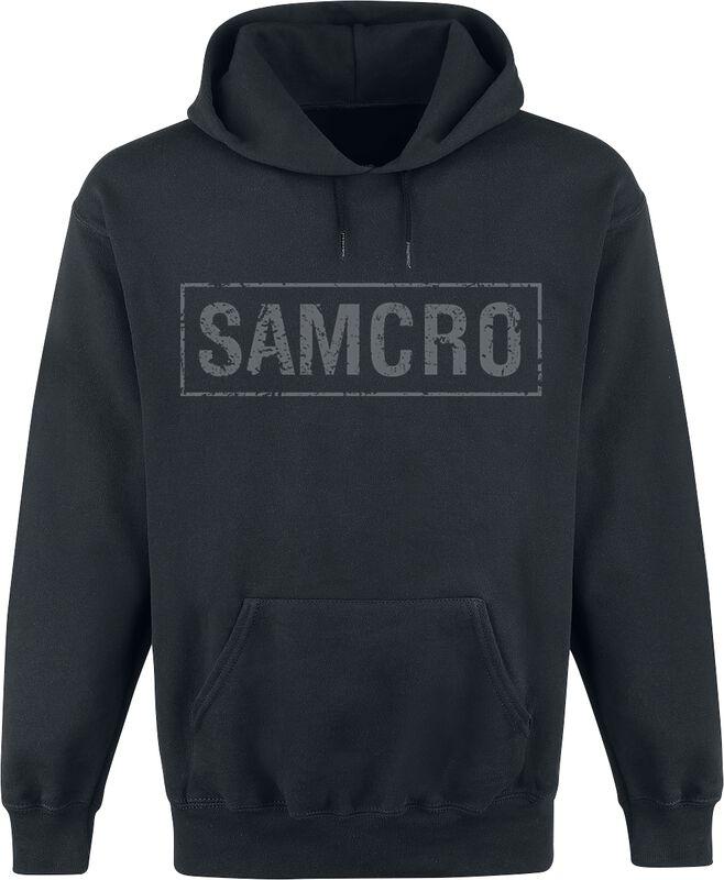 Samcro - Logo