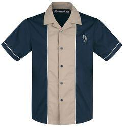 Bowlingová košile DD