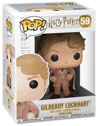 Vinylová figurka č. 59 Gilderoy Lockhart
