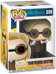 Vinylová figurka č. 899 Thirteenth Doctor