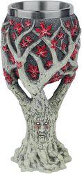 Weirwood Tree Goblet