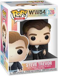 Vinylová figurka č. 326 Steve Trevor 1984