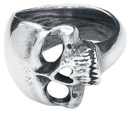 Prsten New Skull
