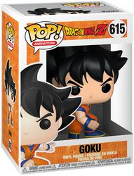 Vinylová figurka č. 615 Z - Goku