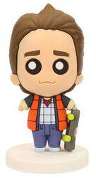 Marty McFly (Pokis Figure)
