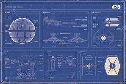 Modrotisk Imperial Fleet