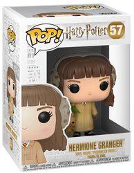 Vinylová figurka č. 57 Hermione Granger (Herbology)