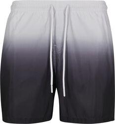 Dip Dye Swim Shorts