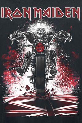 Eddie Bike
