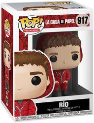 Vinylová figurka č. 917 Rio