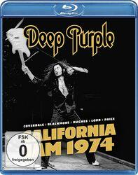 California jam 1974