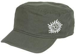 Čepice Army