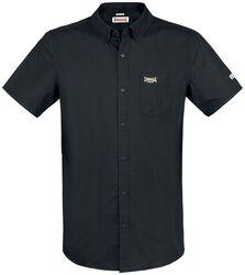 Jednobarevní košile