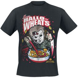 Michael Myers - Hallo-Wheats Cereal