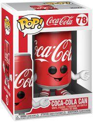 Vinylová figurka č. 78 Cola Can