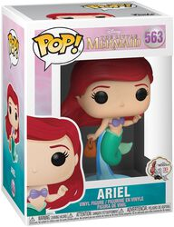 Vinylová figurka č. 563 Ariel