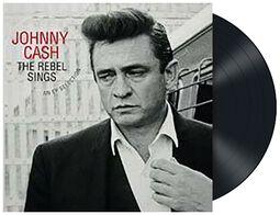 Rebel sings - An EP selection