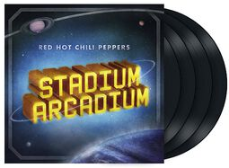 Stadium arcadium