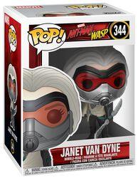 Vinylová figurka č. 344 Ant-Man and The Wasp - Janet Van Dyne