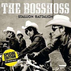 Stallion battalion
