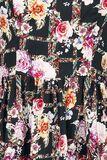 Šaty Colourful Garden