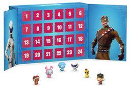 Adventní kalendář 2019 (Funko)