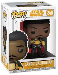 Vinylová figurka č. 240 Solo: A Star Wars Story - Lando Calrissian