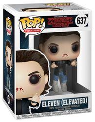 Vinylová figurka č. 637 Eleven (Elevated)