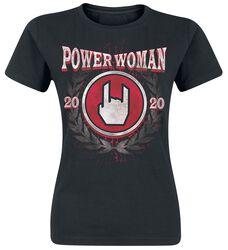 Power Woman 2020
