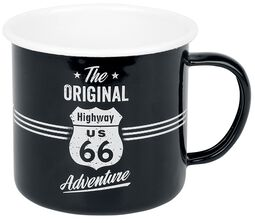 Highway 66 The Original Adventure
