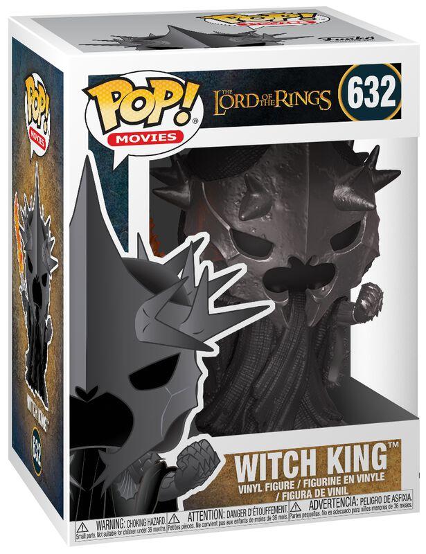 Vinylová figurka č. 632 Witch King
