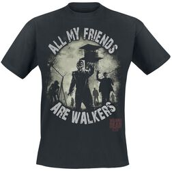 My Friends Are Walkers
