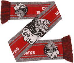 Šála Chicago Blackhawks - Big Logo