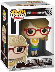 Vinylová figurka č. 783 Bernadette Rostenkowski