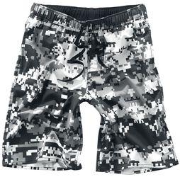 Pixel Shorts