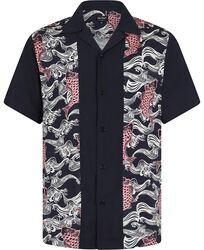 Tričko Japanese Koi