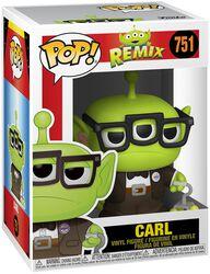 Vinylová figurka č. 751 Carl