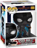 Vinylová figurka č. 469 Far From Home - Spider-Man (Stealth Suit)