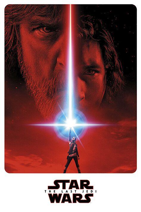 c870eb1e45a Episode 8 - The Last Jedi - Teaser