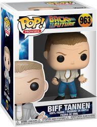 Biff Tannen Vinyl Figure 963