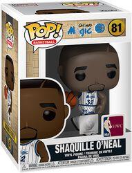 Vinylová figurka č. 81 Orlando Magic - Shaquille O'Neal